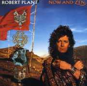 Now & Zen , Robert Plant