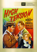 High Tension , Brian Donlevy