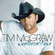 Southern Voice , Tim McGraw