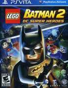 LEGO Batman 2 for PlayStation Vita