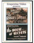 Rogues Tavern (1936) /  House of Secrets (1936) , Wallace Ford