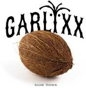 Slow Down (EP) [Import] , Garlixx