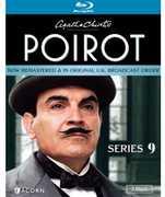Agatha Christie's Poirot: Series 9 , David Suchet