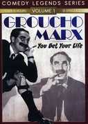 Groucho Marx: You Bet Your Life , Groucho Marx