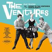Play Telstar + Going to the Ventures Dance Party [Import] , The Ventures