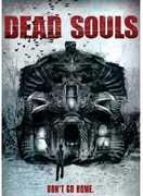 Dead Souls , Geraldine Hughes