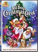 All Dogs Christmas Carol , Steven Weber