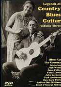 Legends of Country Blues Guitar: Volume 3 , Furry Lewis
