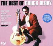 Best of [Import] , Chuck Berry