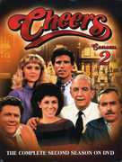 Cheers: The Complete Second Season , Kelsey Grammer