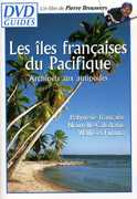 Iles Francaises Du Pacifique-Guides /  Various [Import]