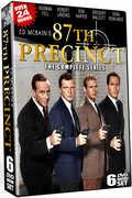 Ed McBain's 87th Precinct: The Complete Series , Norman Fell