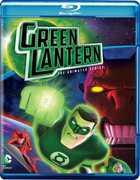 Green Lantern Animated Series S1