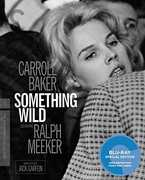 Something Wild (Criterion Collection) , Carroll Baker
