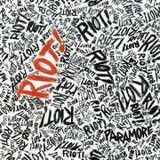 Riot , Paramore
