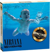 Nirvana - Nevermind (Rediscover Jigsaw Puzzle)