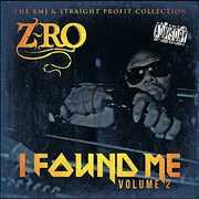 Found Me 2 , Z-Ro