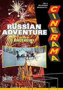Cinerama's Russian Adventure