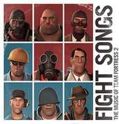 Fight Songs: The Music Of Team Fortress 2 , Valve Studio Orchestra