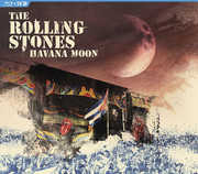 Havana Moon , The Rolling Stones