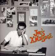 Joe's Xmasage , Frank Zappa