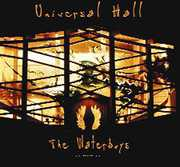 Universal Hall , The Waterboys