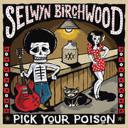 Pick Your Poison , Selwyn Birchwood