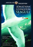 Jonathan Livingston Seagull , Richard Bach