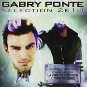 Gabry Ponte Selection 2K14 /  Various [Import] , Various Artists