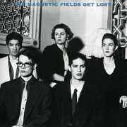Get Lost , Magnetic Fields