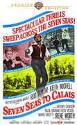 Seven Seas to Calais , Edy Vessel