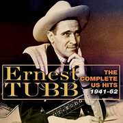 Complete Hits 1941-62 , Ernest Tubb