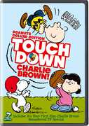 Peanuts: Touchdown Charlie Brown , Tommy James
