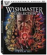 Wishmaster Collection (Vestron Video Collector's Series) , Andrew Divoff