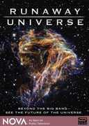 Nova: Runaway Universe , Liev Schreiber