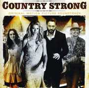 Country Strong (Original Soundtrack) , Various Artists
