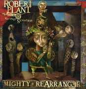 Mighty Rearranger , Robert Plant