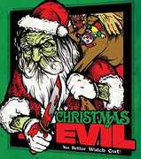Christmas Evil , Diane Hull