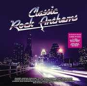 Classic Rock Anthems /  Various [Import] , Various Artists