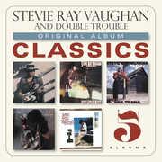 Original Album Classics , Stevie Ray Vaughan