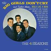 Big Girls Don't Cry & Twelve Others , The Four Seasons