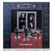 Benefit (Steven Wilson Mix) , Jethro Tull
