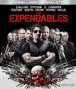 Expendables (2010) , Sylvester Stallone