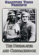Deerslayer & Chingachgook , Emil Mamelok