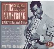 The Big Band Sides 1930-1932 [Remastered][2 Discs] , Louis Armstrong