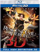 Resident Evil: Afterlife (3D) , Milla Jovovich