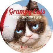 Grumpy Cat's Worst Christmas Ever , Various Artists