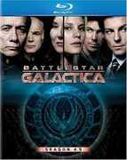 Battlestar Galactica: Season 4.5 , Edward James Olmos