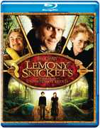 Lemony Snicket's a Series of Unfortunate Events , Kara Hoffman