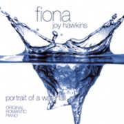 Portrait of a Waterfall , Fiona Joy Hawkins